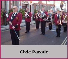 civic-parade